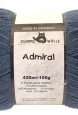 Schoppel-Wolle ADMIRAL 4993 JEANS MOTTLED