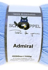 Schoppel-Wolle ADMIRAL 5011 LIGHT BLUE