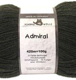 Schoppel-Wolle ADMIRAL 5860 JUNGLE