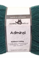 Schoppel-Wolle ADMIRAL 5900 PETROL