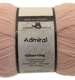 Schoppel-Wolle ADMIRAL 7810 ROSE