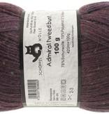 Schoppel-Wolle ADMIRAL TWEED BUNT 1873 CLARET