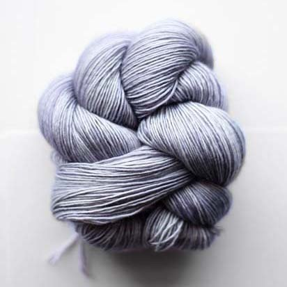 Madelinetosh TOSH MERINO LIGHT MOONSTONE