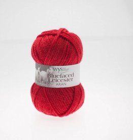 West Yorkshire Spinners BFL ARAN CHERRY 550
