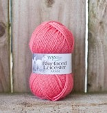 West Yorkshire Spinners BFL ARAN CORAL