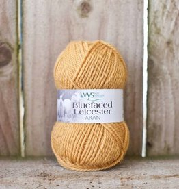 West Yorkshire Spinners BFL ARAN HONEY 289