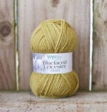 West Yorkshire Spinners BFL ARAN OLIVE