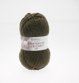 West Yorkshire Spinners BFL DK AVOCADO GREEN 350