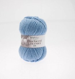 West Yorkshire Spinners BFL DK BLUEBELL 101