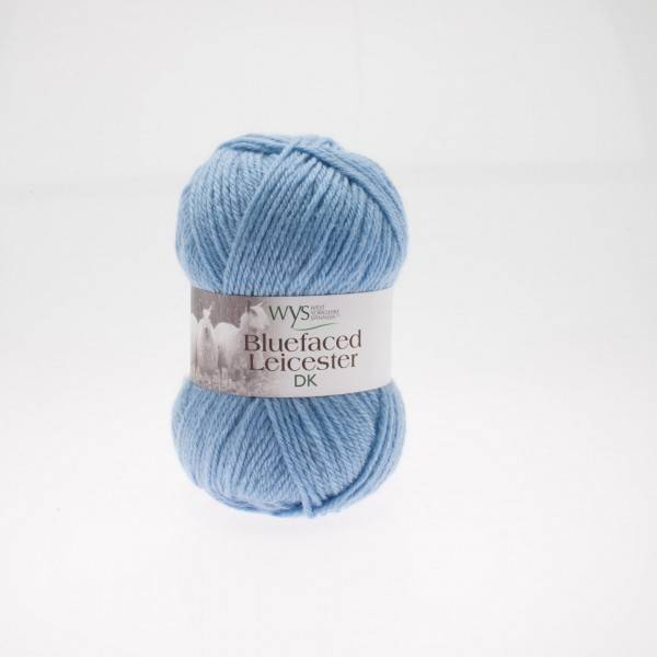 West Yorkshire Spinners BFL DK BLUEBELL