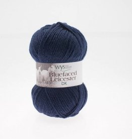West Yorkshire Spinners BFL DK BLUEBERRY 150