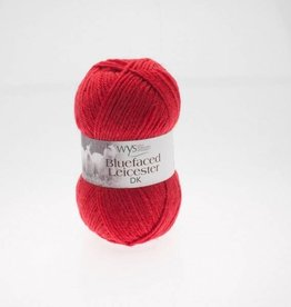 West Yorkshire Spinners BFL DK CHERRY 550
