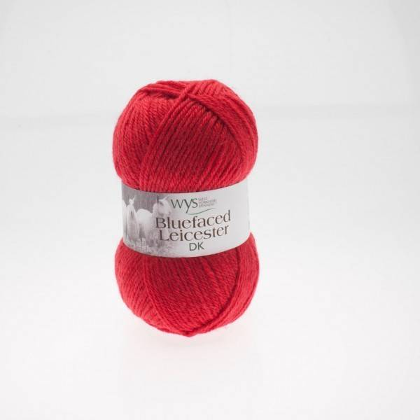 West Yorkshire Spinners BFL DK CHERRY