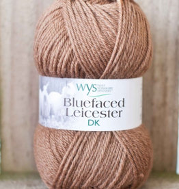 West Yorkshire Spinners BFL DK MOCHA