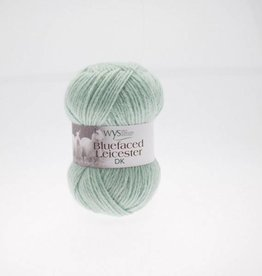 West Yorkshire Spinners BFL DK SAGE GREEN 301