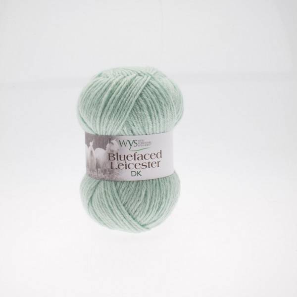 West Yorkshire Spinners BFL DK SAGE GREEN