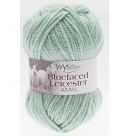 West Yorkshire Spinners BFL ARAN SAGE GREEN 301