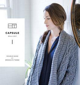 Brooklyn Tweed BROOKLYN TWEED MICHELE WANG - CAPSULE