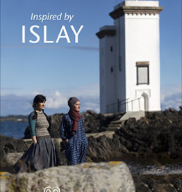 Kate Davies Design KATE DAVIES - INSPIRED BY ISLAY