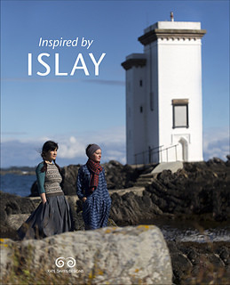 Kate Davies Design Islay