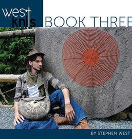 Westknits WESTKNITS - BOOK THREE