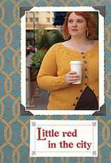Ysolda Teague YSOLDA TEAGUE - LITTLE RED IN THE CITY