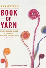 CLARA PARKES - THE KNITTER'S BOOK OF YARN