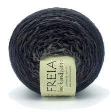 FREIA FREIA SHAWL BALL CLOUD