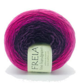 FREIA FREIA SHAWL BALL COCHINILLA