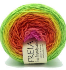 FREIA FREIA SHAWL BALL MELON