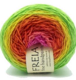 FREIA FREIA SHAWL BALL MELON