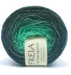 FREIA FREIA SHAWL BALL MINT JULEP