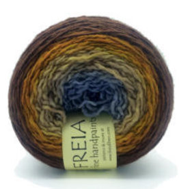 FREIA FREIA SHAWL BALL RIVER