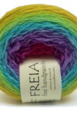 FREIA FREIA SHAWL BALL HARD CANDY