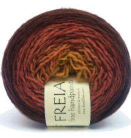 FREIA FREIA SHAWL BALL MAPLE