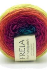 FREIA FREIA SHAWL BALL DIRTY HIPPIE