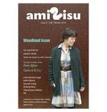 Amirisu Amirisu Issue 5 Fall/Winter 2015