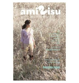 Amirisu Amirisu Issue 6 Winter/Spring 2015