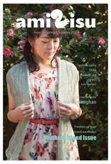 Amirisu Amirisu Issue 7 Spring/Summer 2015