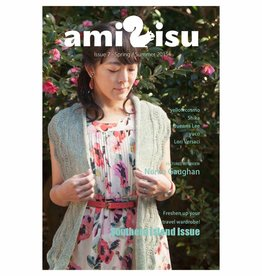 Amirisu AMIRISU ISSUE 7 SPRING/SUMMER 2015