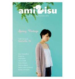 Amirisu AMIRISU ISSUE 10 SPRING/SUMMER 16