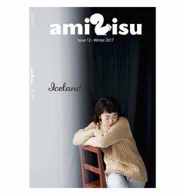Amirisu AMIRISU ISSUE 12 WINTER 2017