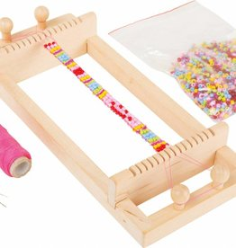 Legler WOODEN BEAD-WEAVING LOOM