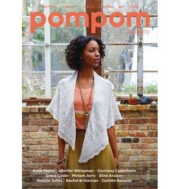 Pom Pom Publishing POMPOM QUARTERLY - SPRING 2017