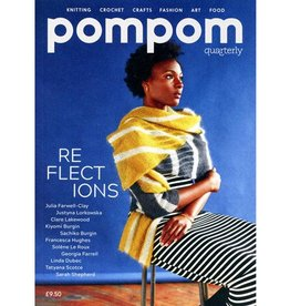 Pom Pom Publishing POMPOM QUARTERLY - WINTER 2016