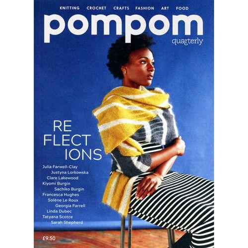 Pom Pom Publishing POMPOM QUARTERLY - WINTER 2016