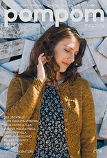 Pom Pom Publishing POMPOM QUARTERLY - SPRING 2015