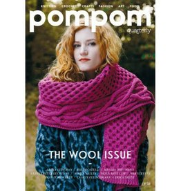 Pom Pom Publishing POMPOM QUARTERLY - AUTUMN 2015