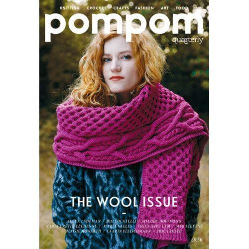 Pom Pom Publishing POMPOM QUARTERLY - AUTUMN 2015