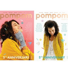 Pom Pom Publishing POMPOM QUARTERLY - SUMMER 2017
